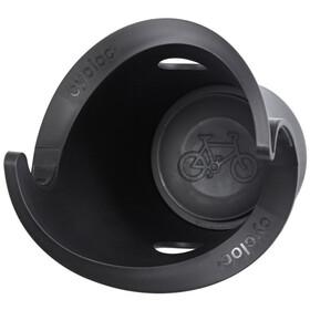 Cycloc Solo Garmin Edge Houder, zwart